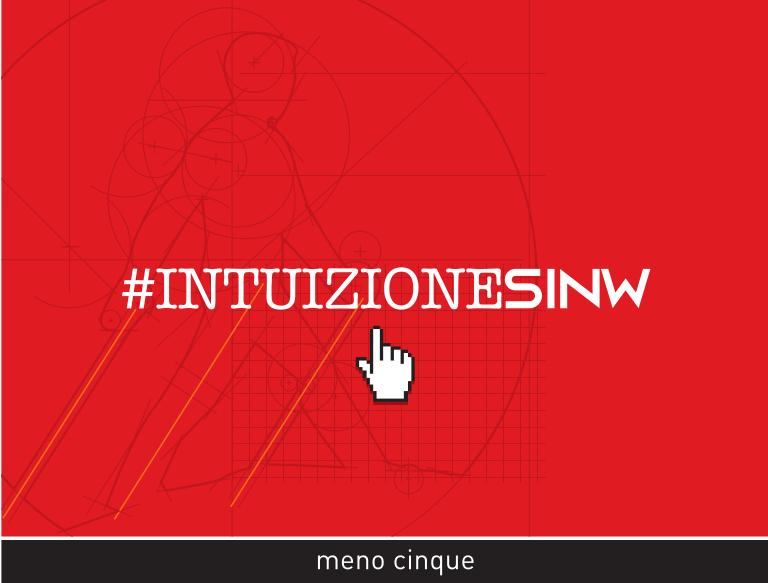 #INTUIZIONESINW