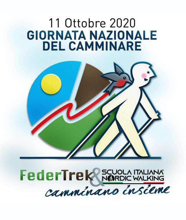 SINWe FederTrekanche quest'anno sinergicamente insieme: l'11 ottobre Giornata Nazionale del Camminare 2020