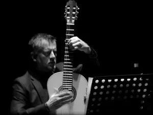Concerto finale di Chitarra