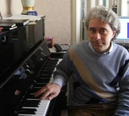 Claudio Perugini
