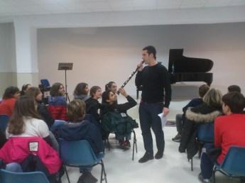 concerti per le scuole