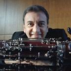 Francesco Bossone Fagotto fagotto Accademia Musicale Praeneste