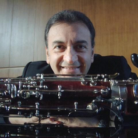 Francesco Bossone