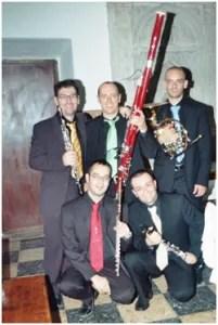 quintetto monesis