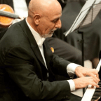 Roberto Cappello pianoforte pianoforte old Accademia Musicale Praeneste