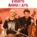 Openday il violoncello con Giovanni Sollima Eventi passati Accademia Musicale Praeneste