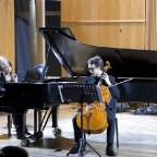 22 maggio – violoncello e pianoforte Eventi passati Accademia Musicale Praeneste