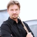 Andrea Oliva Flauto flauto old Accademia Musicale Praeneste
