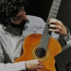 7 novembre – guitar on his way Eventi passati Accademia Musicale Praeneste