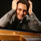 Gianluca Luisi Pianoforte pianoforte old Accademia Musicale Praeneste