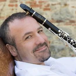 David-Minetti: corso annuale di perfezionamento clarinetto