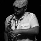 Gabriele Buonasorte docenti di sassofono Accademia Musicale Praeneste