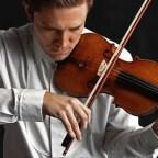 Roberto Gonzalez-violino violino Accademia Musicale Praeneste