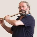 Maurizio Valentini-Flauto flauto old Accademia Musicale Praeneste