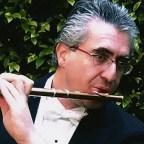Yossi Arnheim Flauto flauto old Accademia Musicale Praeneste