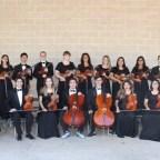 18 mar – Orchestra Giovanile del Texas concerti 2015-2016 Accademia Musicale Praeneste