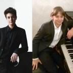 15 Apr – Enfant prodige concerti 2015-2016 Accademia Musicale Praeneste