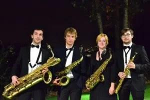 Quartetto Cherubini: ricordando Scott Joplin
