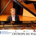 Mario Panciroli Pianoforte pianoforte old Accademia Musicale Praeneste
