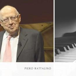 Piero Rattalino didattica pianistica nel postmoderno