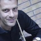 Matteo Evangelisti flauto old Accademia Musicale Praeneste