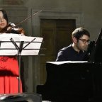 8 mar – le donne della musica concerti 2018-2019 Accademia Musicale Praeneste