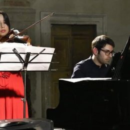 Duo fenice in: donne in musica