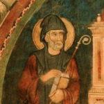 San Saba archimandrita (partic.)