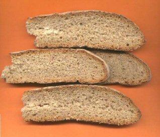 Il pane nero