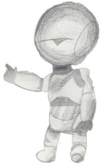 Help you, il robot che risolve ogni cosa