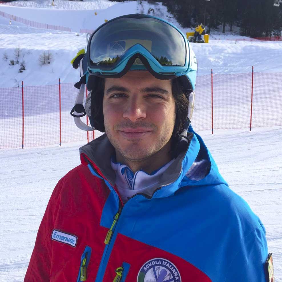 Emanuele Masè