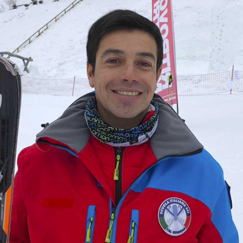 Себастьян Мендоса
