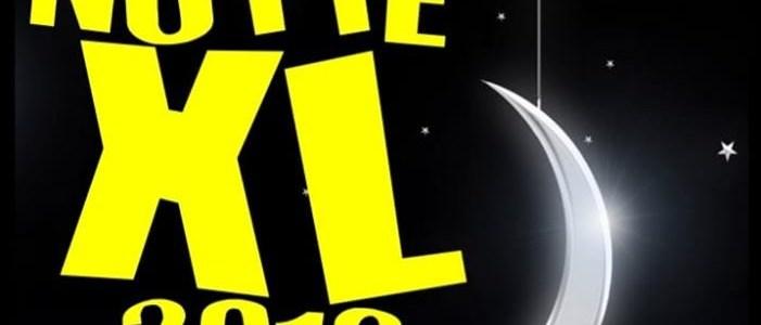 Notte XL 2019 Vimodrone