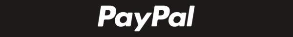 paypa button black