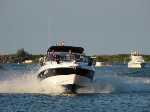 Scurich Insurance Services, CA, Boat Safety