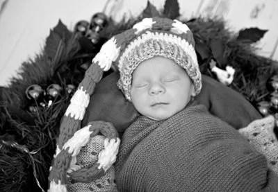 Visiting A Newborn