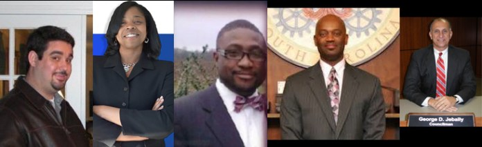 Who Will Lead The Florence Democratic Party