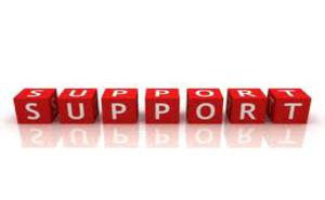 Services - Support Services