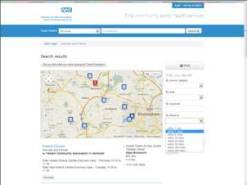 Community Health Portal