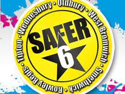 Safer Six Campaign