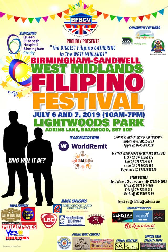 Filipino Festival -