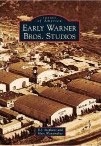 Early Warner Bros. Book
