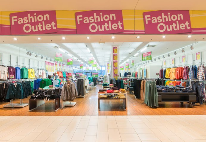 SCW   Shoppingcity Wels   Fashion Outlet Fashion und Accessoires zu sensationellen Preisen
