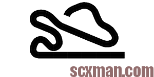 Circuito rally Scalextric 250915