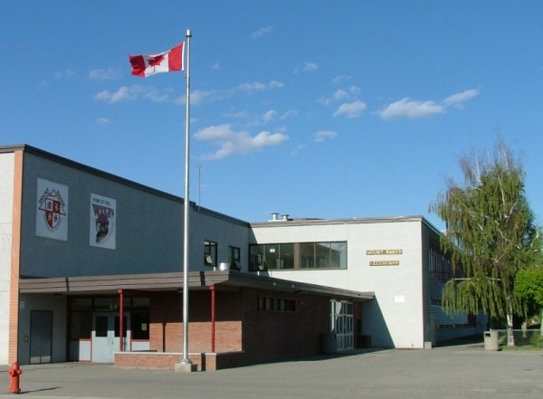 About our School - Mount Baker Secondary School