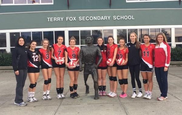 Teams - Mount Baker Secondary School