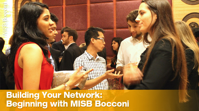 Personal-networking