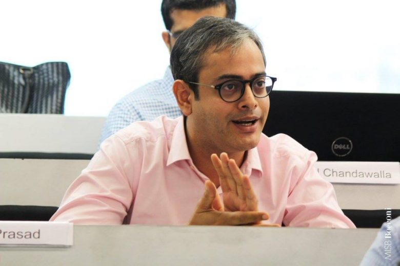 Executive MBA in Mumbai