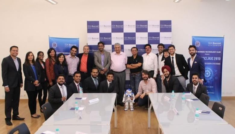 Top college for MBA in Mumbai