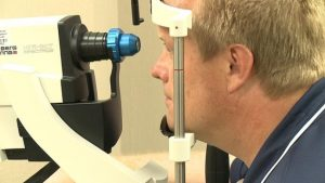 Scleral Contacts for Dry Eye